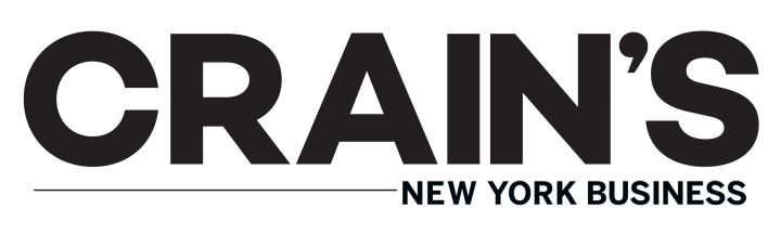 Crain's New York Business Logo