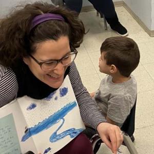 Allison Finnen Special Education Teacher