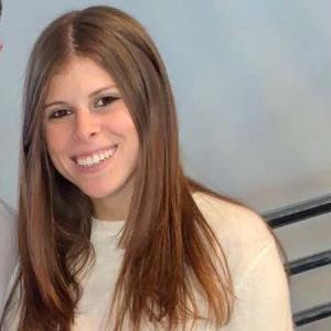 Danielle Roth Special Education Teacher