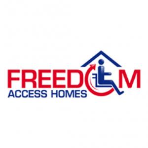 Freedom Access Homes Logo