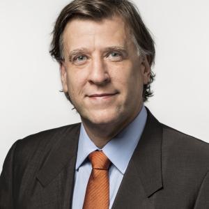 Photograph of George Contos, YAI CEO