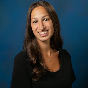 Hannah Dornbush Special Education Teacher
