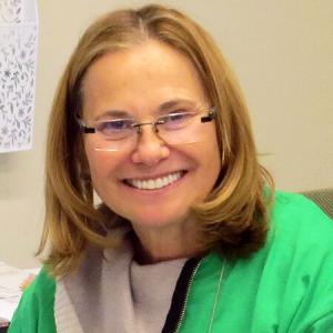 Rae Eisdorfer, MS. Ed Director