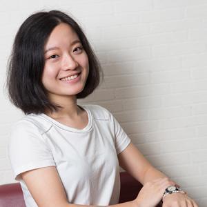 Rebecca Pu Special Education Teacher